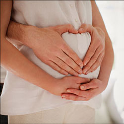 Prenatale screening?