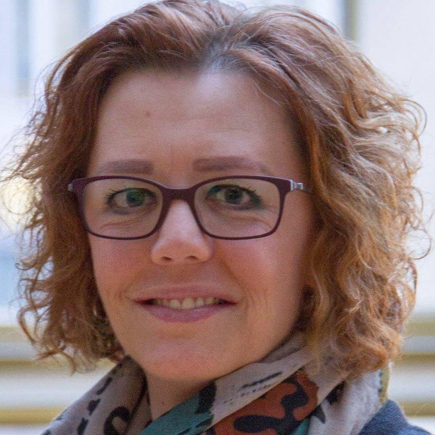 Wilma Huijzers