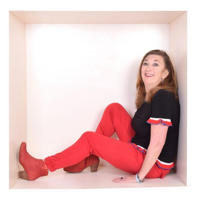 Wendy van Kuijen – de Bruijn
